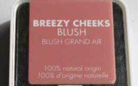 UNE Beauty Breezy Cheeks Blush – ein Loblied
