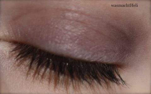 AMU mit UNE Beauty S23 sfumato eyeshadow