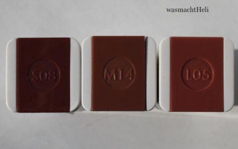 UNE Beauty Lipstick Lippenstifte S08 M 14 L05