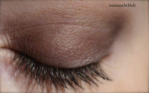 AMU mit UNE Beauty sfumato eyes S11