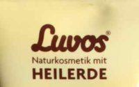 Tipp: Luvos Heilerde Waschcreme