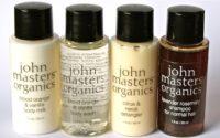 John Masters Organics Probierset