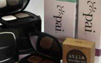 (Natur)kosmetik Einkäufe der letzten Zeit – Pai, BareMinerals