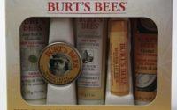 Burt's Bees Essential Kit