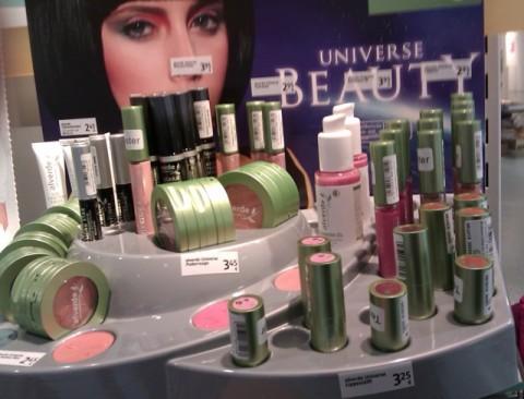Alverde Universe Beauty LE - mein Einkauf