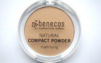 "Benecos Compact Powder ""porcelain"""
