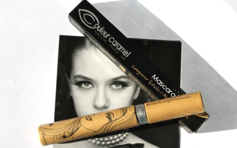 Couleur Caramel Absolut Length Mascara
