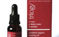 Trilogy Certified Organic Rosehip Oil