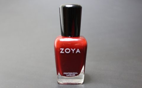 ZOYA nail polish Dakota