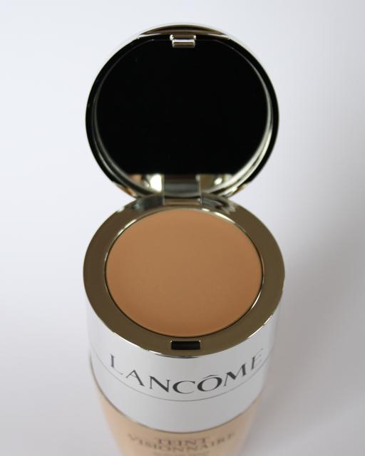 Lancome Teint Visionnaire hautperfektionierendes Make-up Duo Korrekturfluid 005 beige ivoire