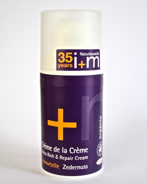 I+M Creme de la Creme Ultra Rich + Repair Cream