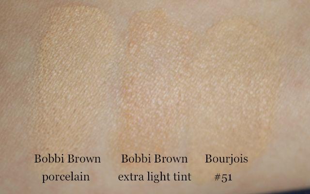 Bobbi Brown Tinted Moisturizer Spf 15 Extra Light Tint Was Macht Heli