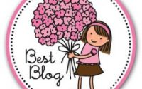Best Blog Award – vielen Dank