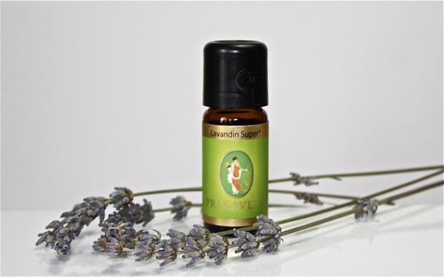 Primavera Lavandin Super ätherisches Öl
