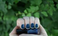 Scotch Naturals Seaboard + On the Rocks Nailpolish