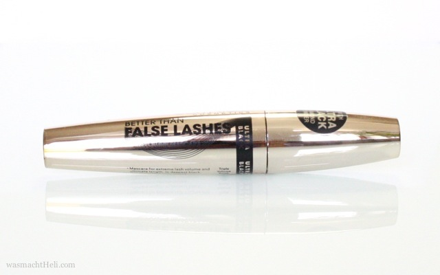 Catrice Better Than False Lashes Ultra Black - Review