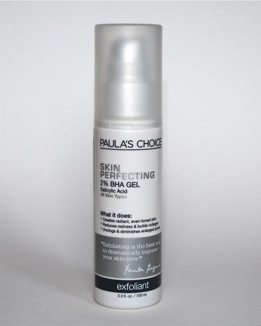 Paula's Choice BHA Skin Perfecting Gel 2%