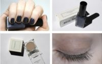 Marianne Tromborg Make-up: Athene Nailpolish + Kashmir Eyeshadow
