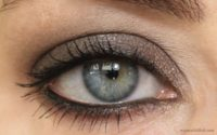 Nachgeschminkt November – Smokey Brown