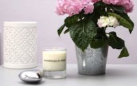 Aromatherapy by Design – Soy Wax Candle