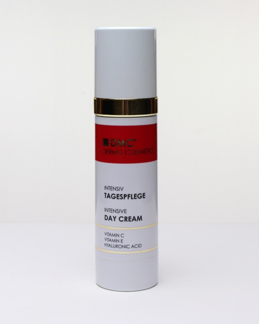 Testbericht: DMC Dermo Cosmetics Tagescreme
