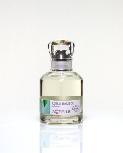 acorelle Lotus Bamboo Eau der Parfum relaxant