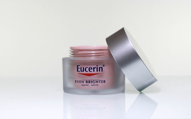 Testbericht: Eucerin Even Brighter Night Nachtcreme