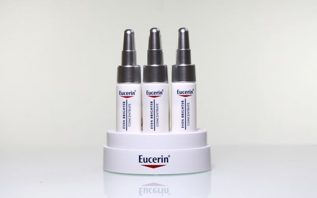 Eucerin Even Brighter Konzentrat - Testbericht