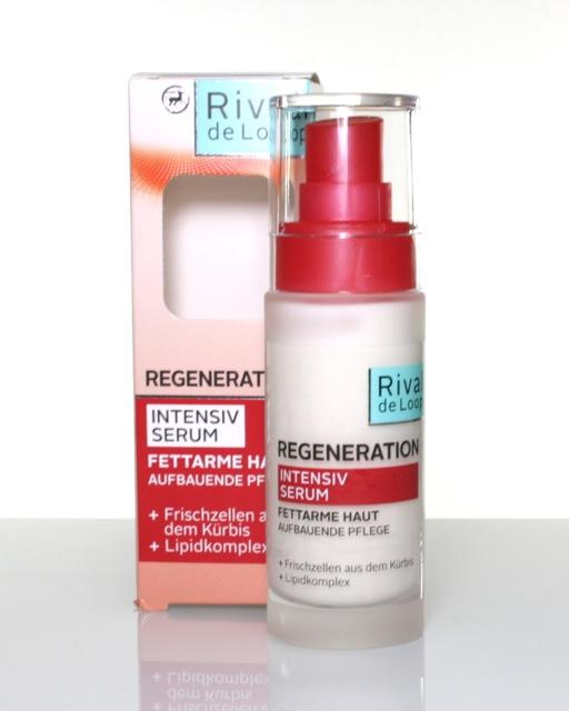 Rival de Loop Regeneration Intensiv Serum