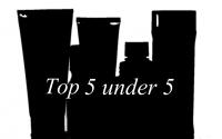 TAG – Top 5 unter 5 € Gesichtspflege