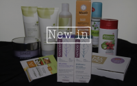 New in: Clinique, Noviderm, Khadi, Lenz Naturpflege