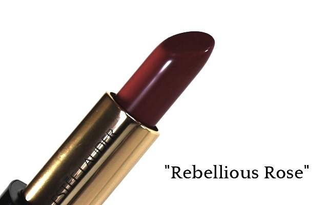 "Review + Swatch: Estee Lauder Color Envy ""Rebellious Rose"""