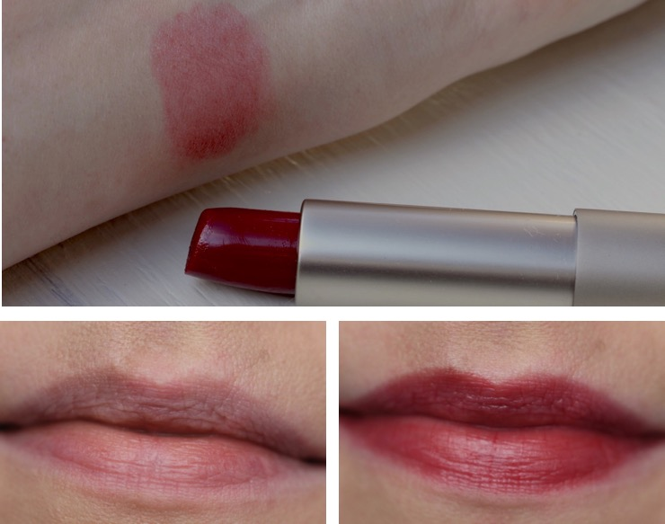 "Swatch ILIA Tinted Lip Conditioner ""Arabian Knights"""