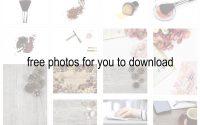 Kostenlose Fotos für Blogs, Instagram, Präsentationen etc.