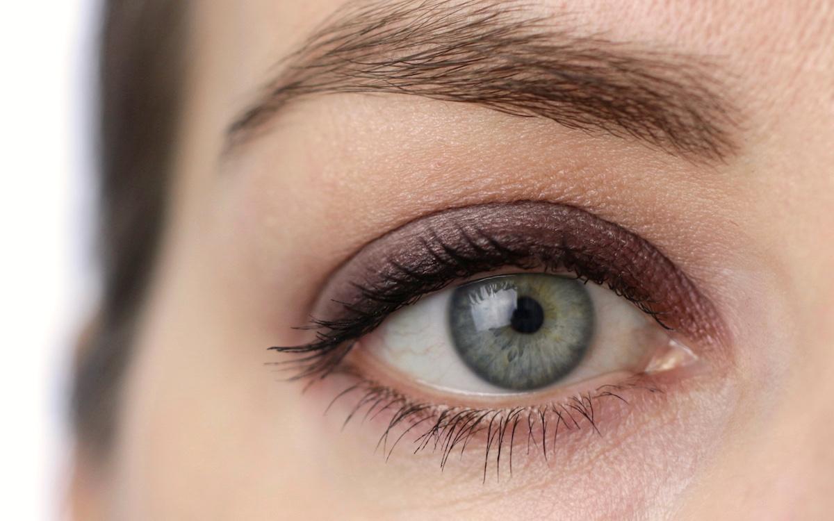 Bourjois Smoky Stories - 2 over rose - eye makeup