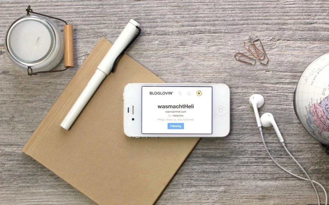 Warum mich Bloglovin' nervt und was ich dagegen mache