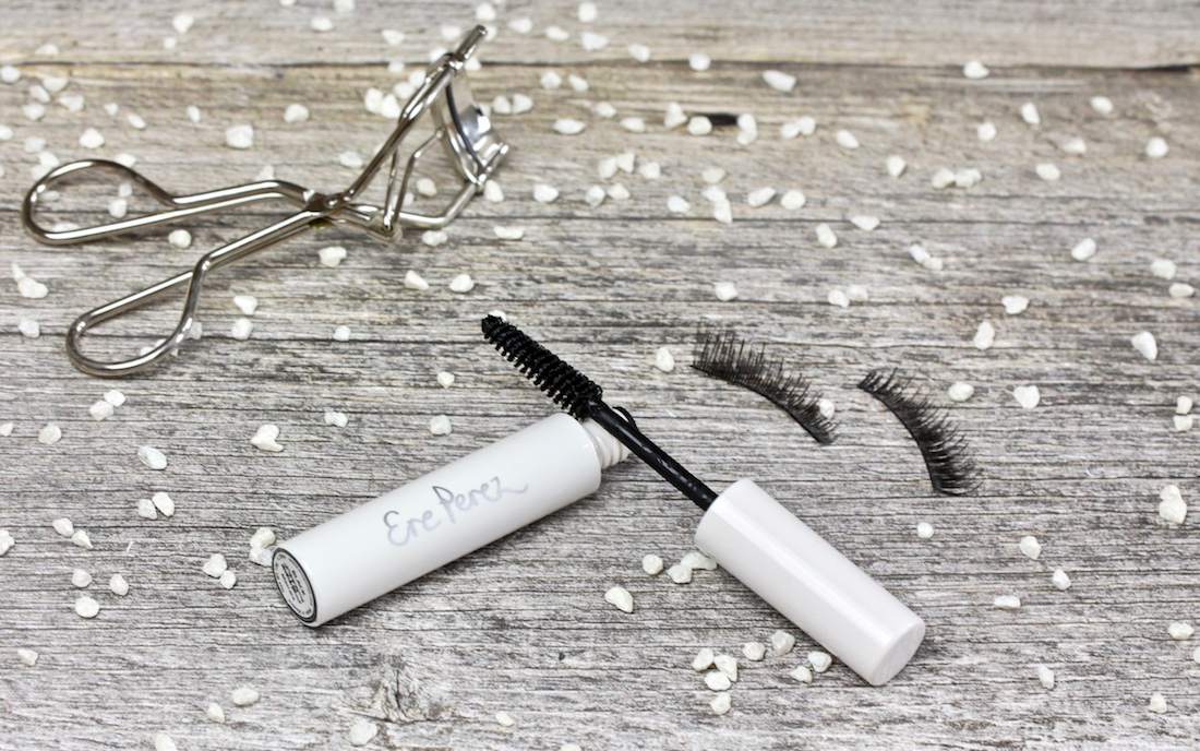 Review: Ere Perez Volumising Waterproof Mascara