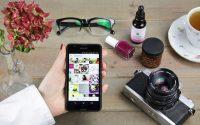 7 Instagram Accounts mit schönen Fotos, die mich inspirieren