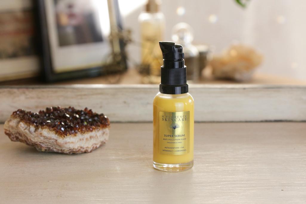 Review: A. Florence Skincare Super Serum