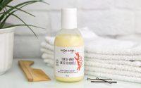 Ein Shampoo für alle, die Co-Wash und Haaröle mögen